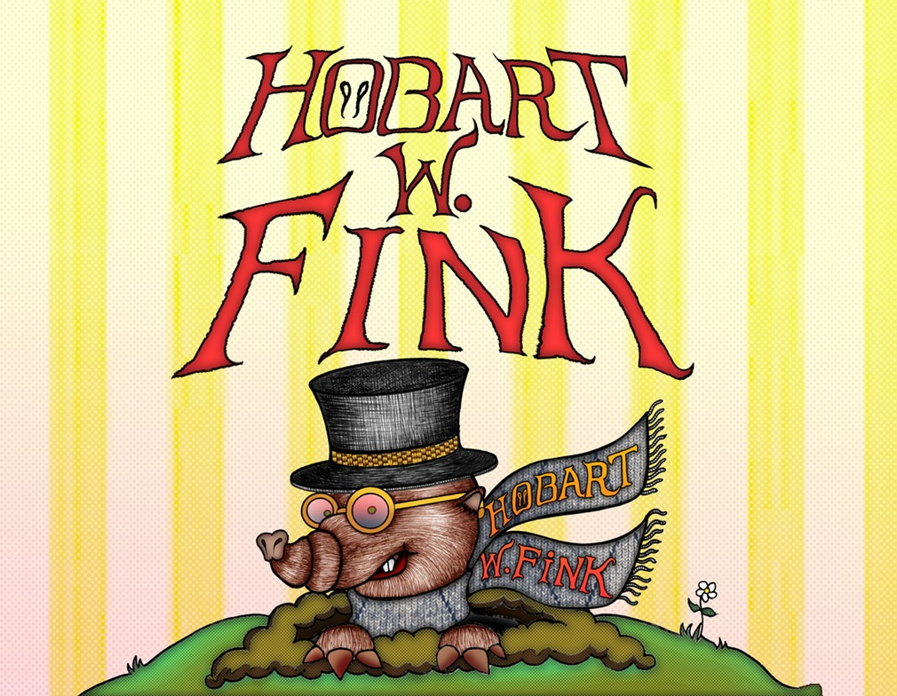 HOBART W FINK (the mole)OK(WEB)